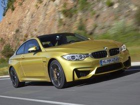 Ver foto 25 de BMW M4 F32 2014