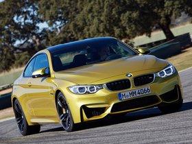 Ver foto 55 de BMW M4 F32 2014