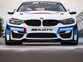 Ver foto 3 de BMW M4 GT4 F82 2017