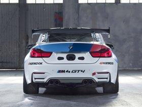 Ver foto 2 de BMW M4 GT4 F82 2017