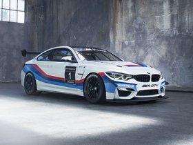 Ver foto 6 de BMW M4 GT4 F82 2017