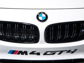 Ver foto 15 de BMW M4 GT4 F82 2017