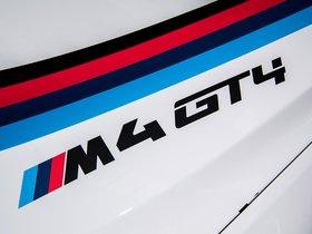 Ver foto 13 de BMW M4 GT4 F82 2017