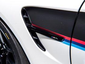 Ver foto 12 de BMW M4 GT4 F82 2017