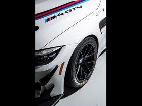 Ver foto 11 de BMW M4 GT4 F82 2017