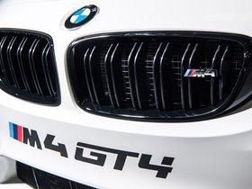 Ver foto 8 de BMW M4 GT4 F82 2017