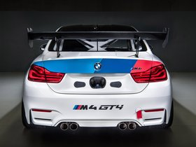 Ver foto 4 de BMW M4 GT4 F82 2017