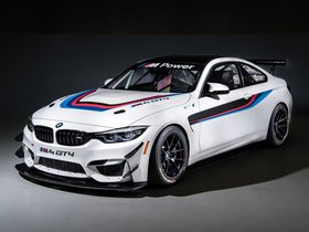 Fotos de BMW M4 GT4 F82 2017