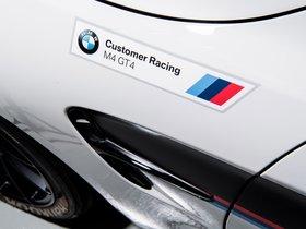 Ver foto 20 de BMW M4 GT4 F82 2017