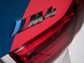 Ver foto 19 de BMW M4 GT4 F82 2017