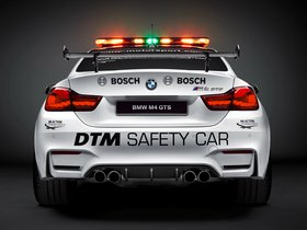 Ver foto 5 de BMW M4 GTS DTM Safety Car F82 2016