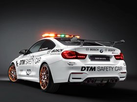 Ver foto 4 de BMW M4 GTS DTM Safety Car F82 2016