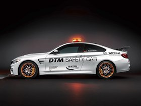 Ver foto 3 de BMW M4 GTS DTM Safety Car F82 2016
