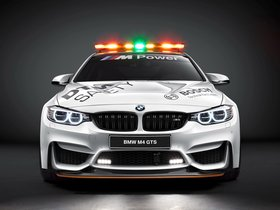 Ver foto 2 de BMW M4 GTS DTM Safety Car F82 2016