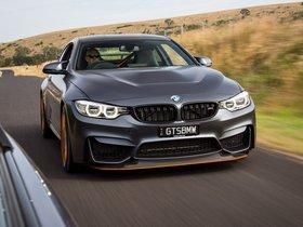 Ver foto 14 de BMW M4 GTS F82 2016