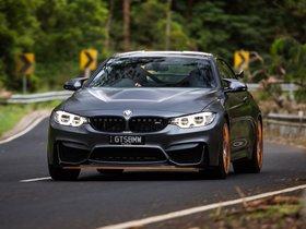 Ver foto 12 de BMW M4 GTS F82 2016