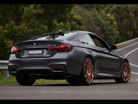Ver foto 11 de BMW M4 GTS F82 2016