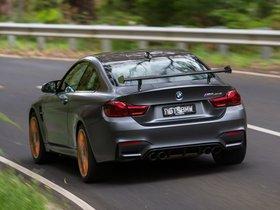 Ver foto 10 de BMW M4 GTS F82 2016