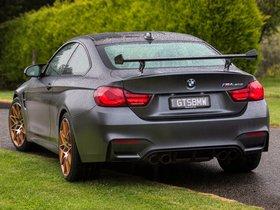 Ver foto 9 de BMW M4 GTS F82 2016