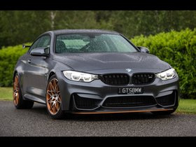 Ver foto 7 de BMW M4 GTS F82 2016