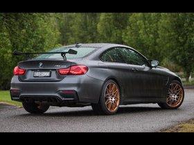 Ver foto 6 de BMW M4 GTS F82 2016