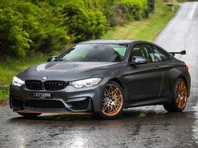 Ver foto 4 de BMW M4 GTS F82 2016