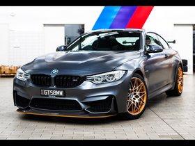 Ver foto 3 de BMW M4 GTS F82 2016