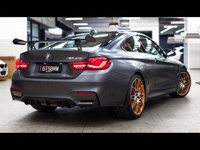 Ver foto 2 de BMW M4 GTS F82 2016