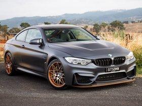 Ver foto 1 de BMW M4 GTS F82 2016