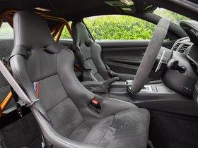 Ver foto 21 de BMW M4 GTS F82 2016