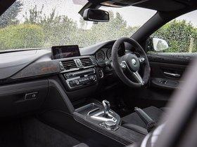 Ver foto 20 de BMW M4 GTS F82 2016
