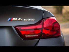 Ver foto 18 de BMW M4 GTS F82 2016