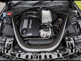 Ver foto 16 de BMW M4 GTS F82 2016