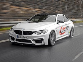 Ver foto 15 de BMW M4 LightWeight LW 2014