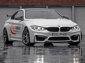 Ver foto 4 de BMW M4 LightWeight LW 2014