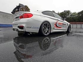 Ver foto 2 de BMW M4 LightWeight LW 2014