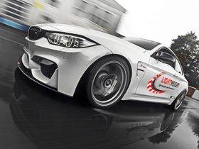Ver foto 1 de BMW M4 LightWeight LW 2014