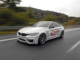 Ver foto 11 de BMW M4 LightWeight LW 2014