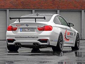 Ver foto 9 de BMW M4 LightWeight LW 2014