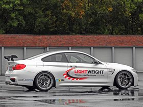 Ver foto 8 de BMW M4 LightWeight LW 2014