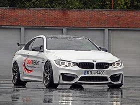 Ver foto 7 de BMW M4 LightWeight LW 2014