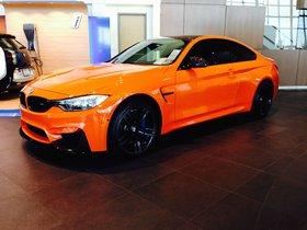 Ver foto 1 de BMW M4 Limerock Special Edition F83 2014