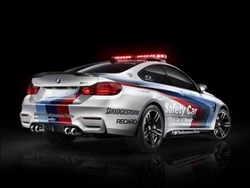 Ver foto 2 de BMW M4 MotoGP Safety Car F82 2014