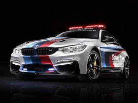 Ver foto 1 de BMW M4 MotoGP Safety Car F82 2014
