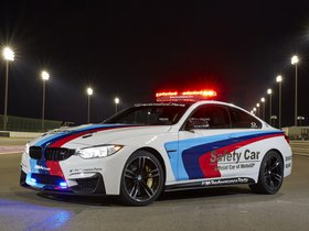 Ver foto 6 de BMW M4 MotoGP Safety Car F82 2014