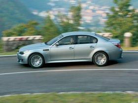 Ver foto 17 de BMW M5 2004
