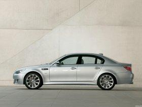 Ver foto 6 de BMW M5 2004