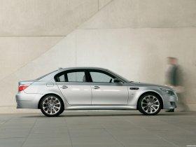 Ver foto 5 de BMW M5 2004