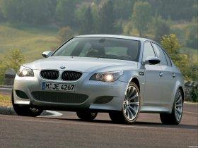 Ver foto 24 de BMW M5 2004