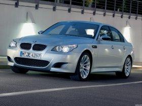 Ver foto 20 de BMW M5 2004